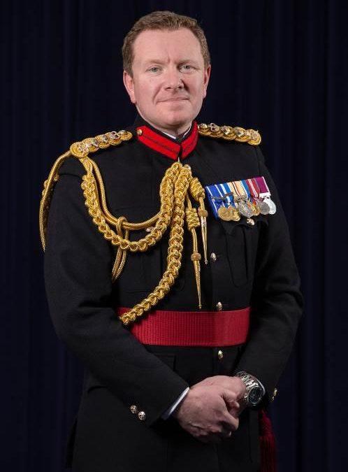 Colonel REME